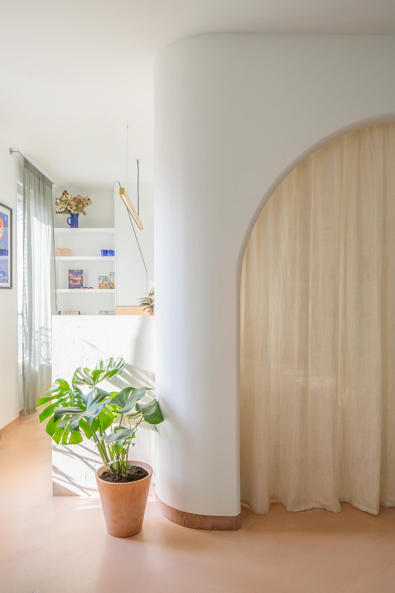 Architecte Interieur Paris Petite Surface batiik studio - architecture d'interieur